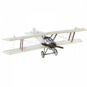 Sopwith Camel Transparent 250cm Wing Span Aeroplane