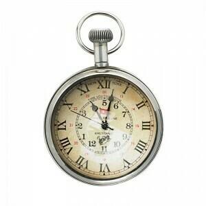 Savoy Pocket Watch