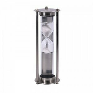 Liquid Hour Glass - 3 Minutes