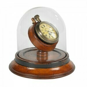 Victorian Style Dome Watch