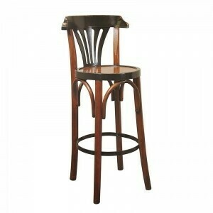 Grand Hotel Tall Stool Deluxe