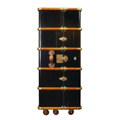 Stateroom Armoire Travel Cabinet