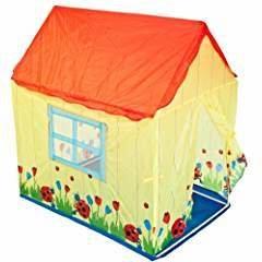 Ladybird House Tent