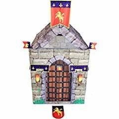 Knight Play Tent