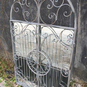 Gated Garden Mirror