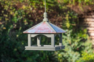 Wildlife National Trust Stourhead Collection Classic Bird Table