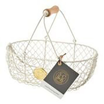 Burgon & Ball - Sophie Conran Large Harvest Basket