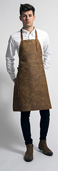 Stalwart Leather Classic Apron