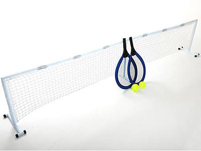 Jumbo Garden Tennis Set