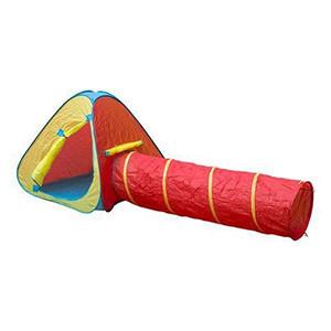 Pop Up Adventure Play Tent