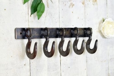 Industrial Meat Hooks Coat Hanger