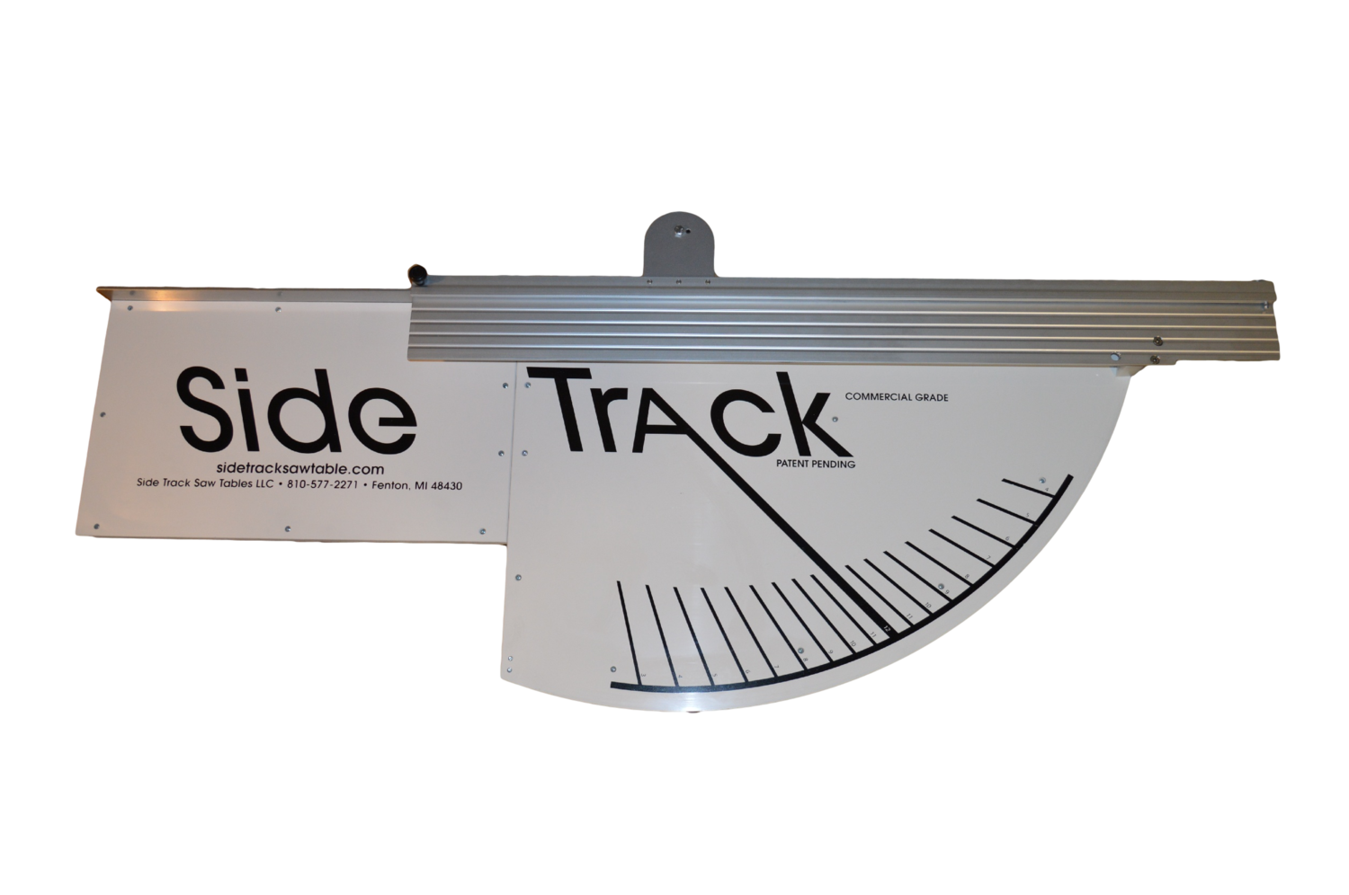 Standard Side Track Saw Table