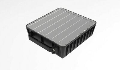 Volt efoil Li-Ion Batterie