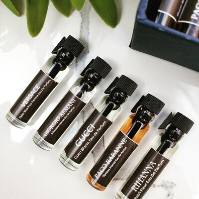 100 per scent Discovery set