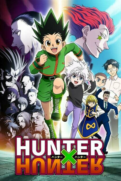 Top Animes to Watch
