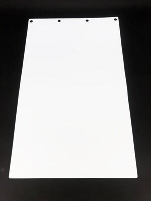 White Background for L Studio