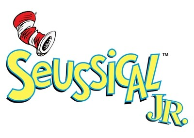 Seussical  The Musical - Senior Ticket