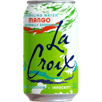 La Croix - Sparkling Water - Mango - 355mL