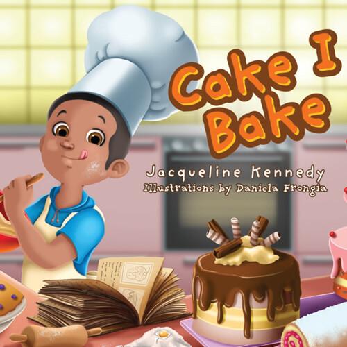 Cake I Bake Book