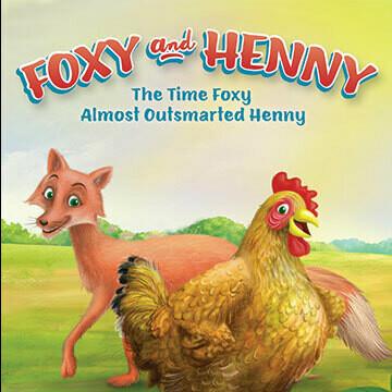 Foxy & Henny