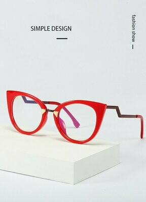 Stylish Women Frame