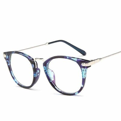 Unisex Stylish Frame Students