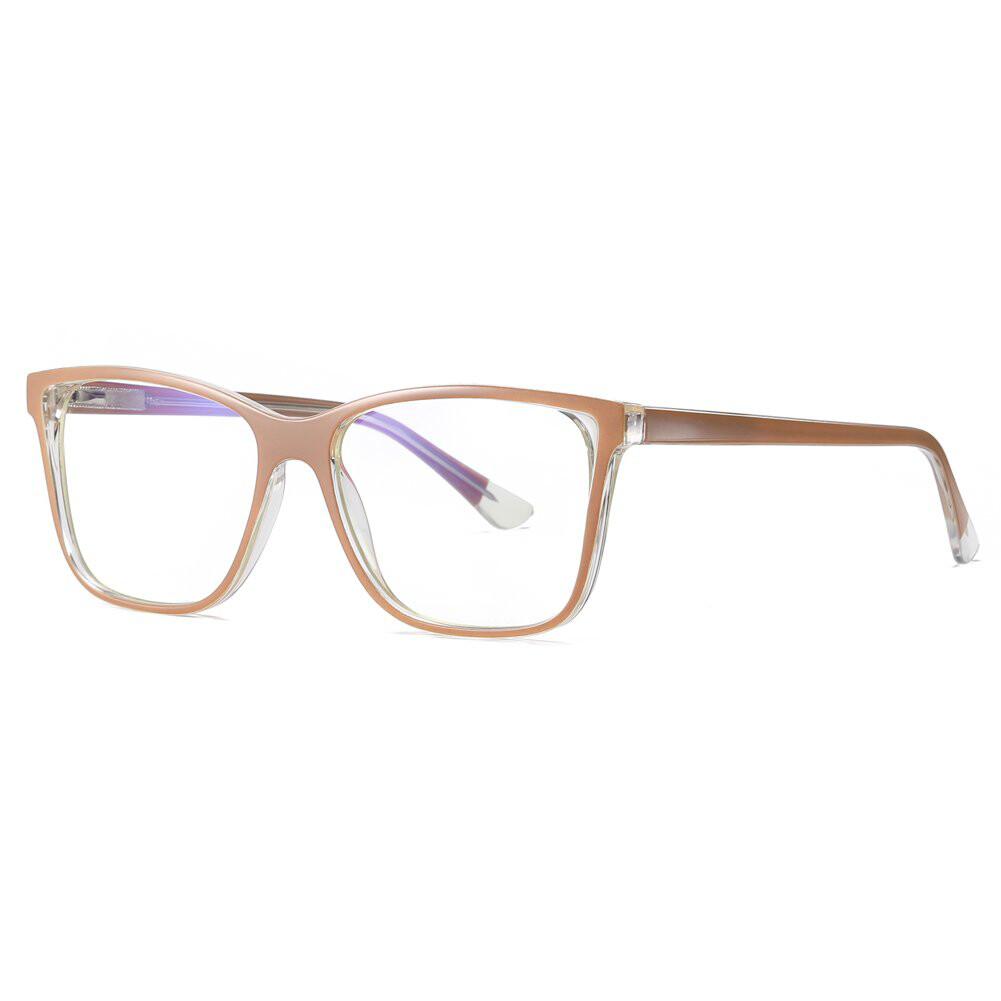 Men Simple Design Shape Frame