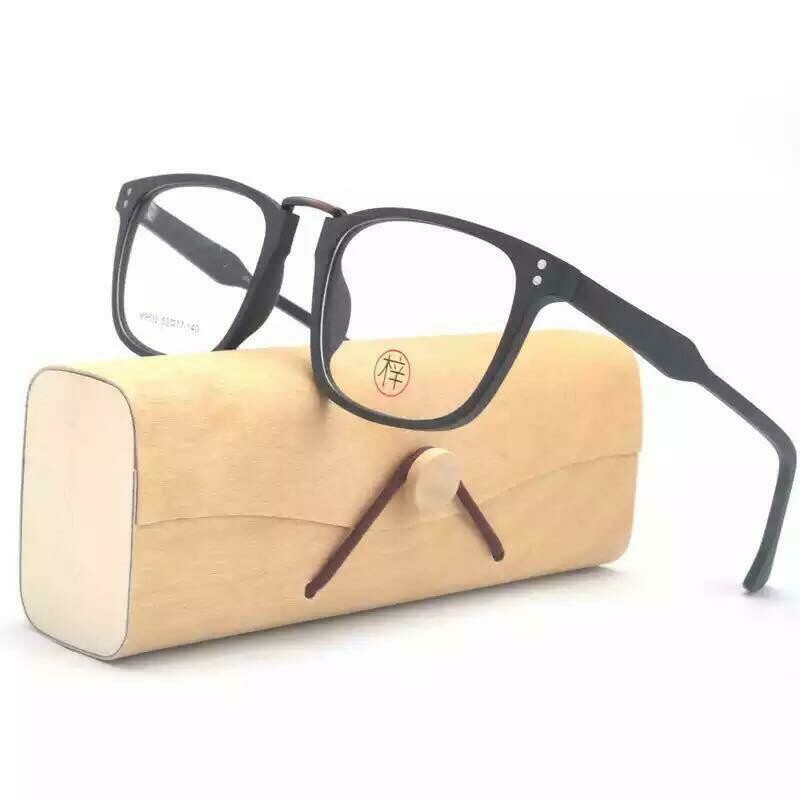 Classic Wooden Unisex Frame