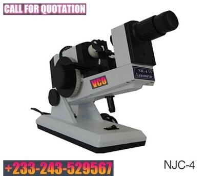 NJC-4 LENSMETER