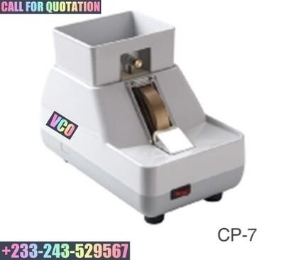 CP-7 Hand Lens Edger