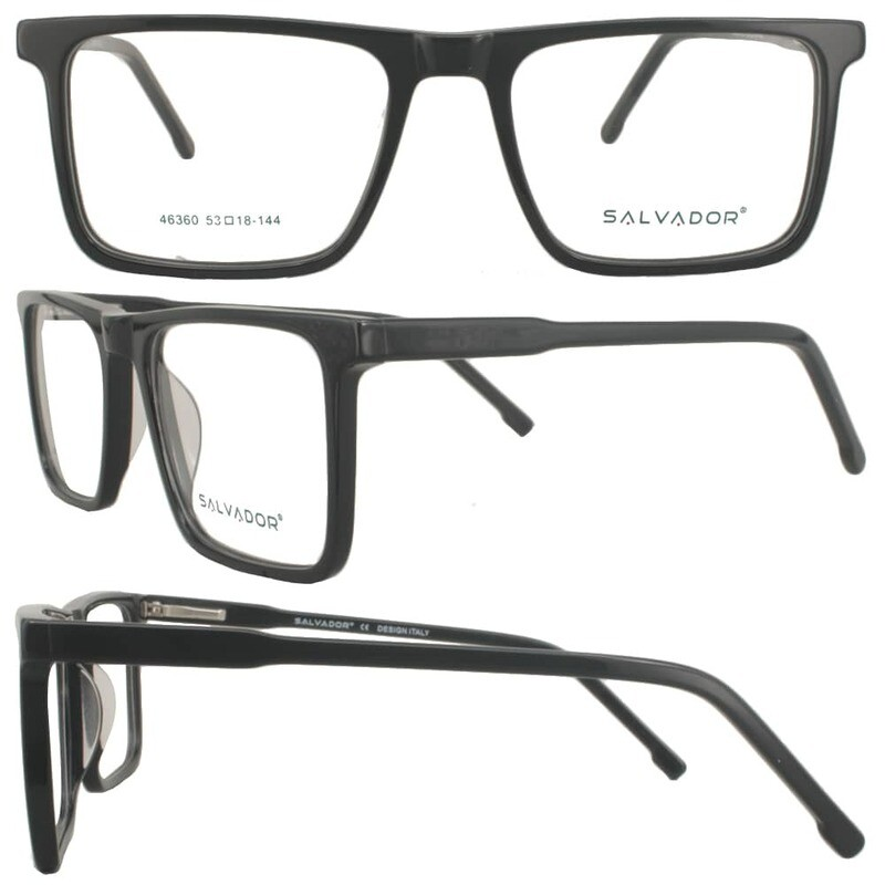 Salvador Eyewear