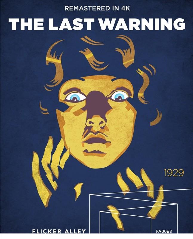The Last Warning