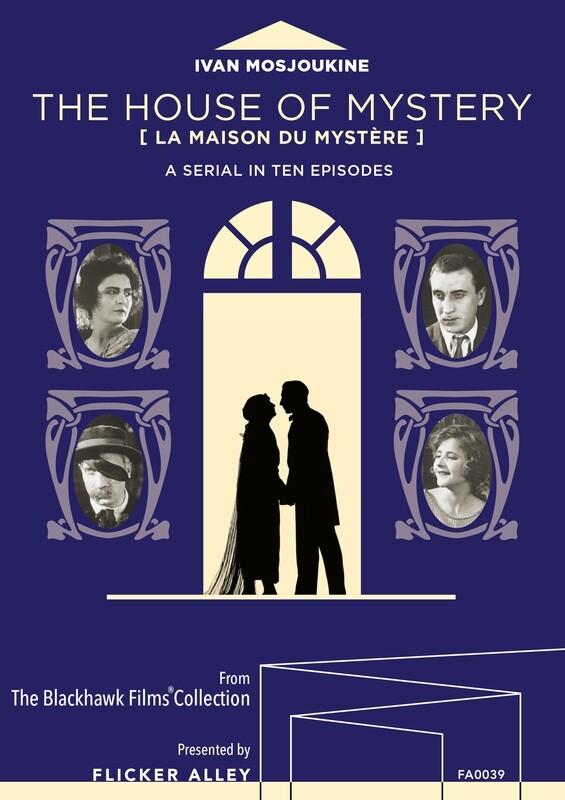 The House of Mystery (La maison du mystère)