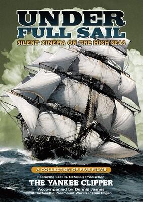 Under Full Sail: Silent Cinema on the High Seas