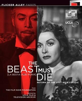 The Beast Must Die (La bestia debe morir)