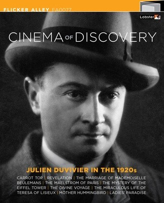 Cinema of Discovery: Julien Duvivier in the 1920s