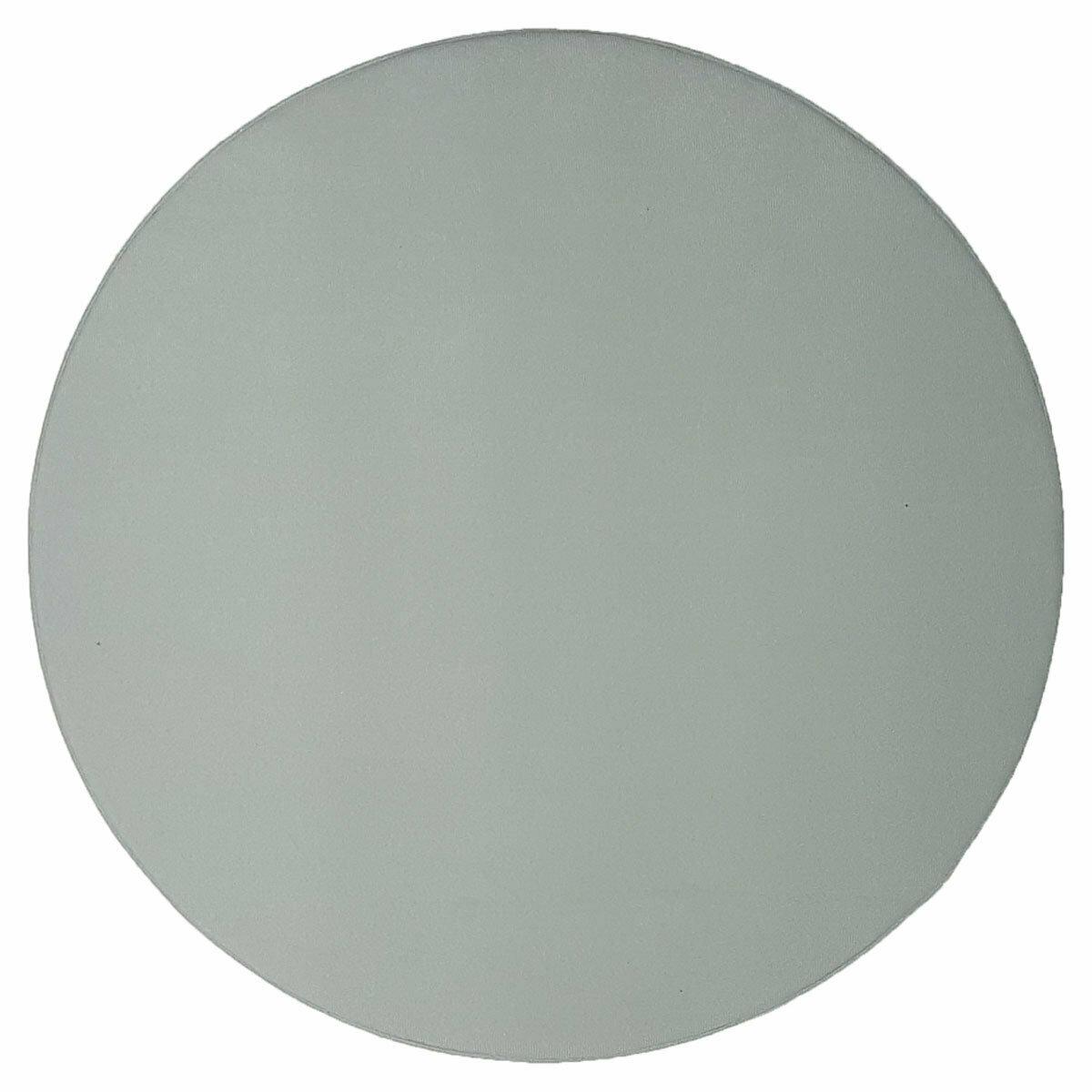Plain obo top - Lys grå