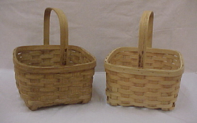 Sewing - 14x14x8.5, Over Handle