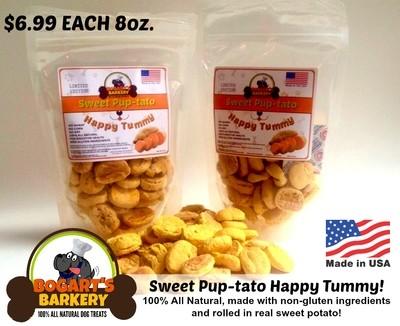 SWEET PUP-TATO HAPPY TUMMY
