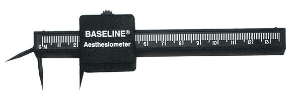 Baseline 3-point Discriminator