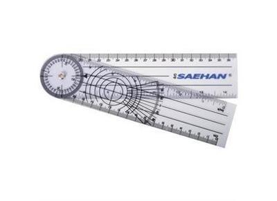 Vinkelmätare Saehan Rulong 20 cm