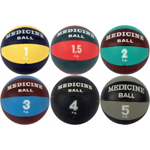 Medicinboll 3kg