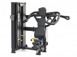 MS Shoulder Press BioMotion