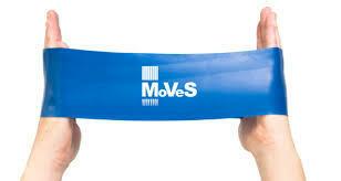 MVS Band Wide Loop , förpackning med 10 st