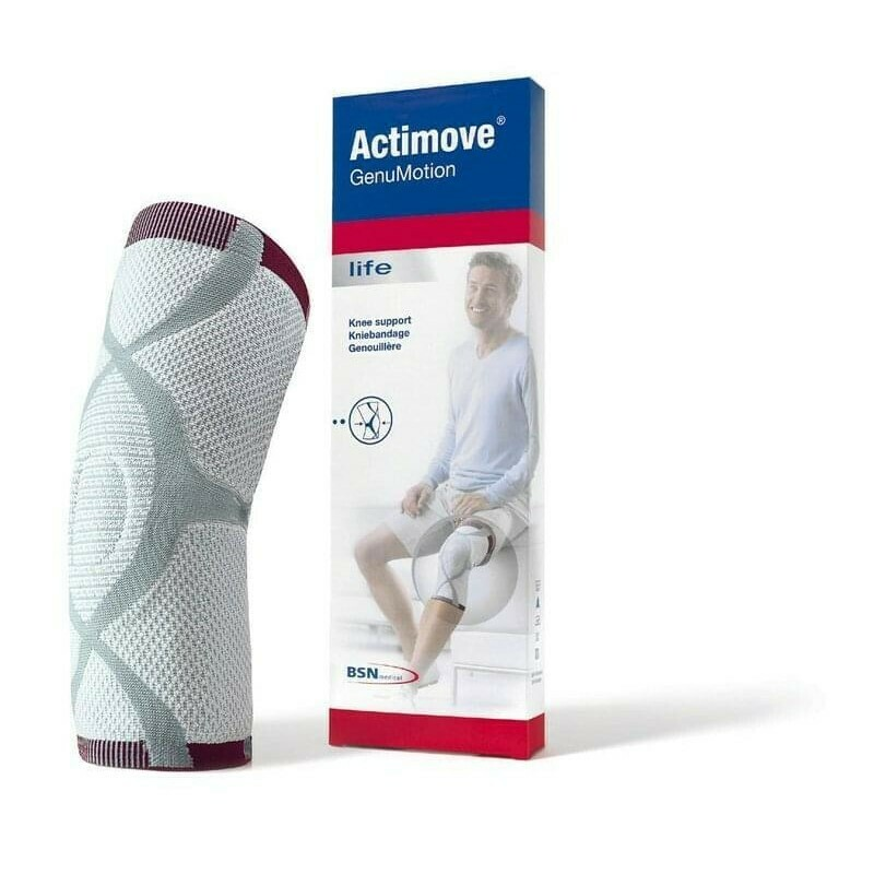 Actimove® GenuMotion Knäskydd/Stöd