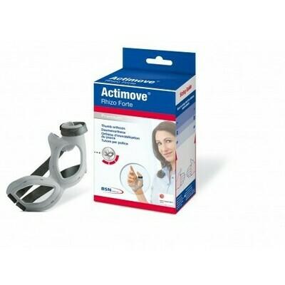 Actimove® Rhizo Forte, Tumledsortos
