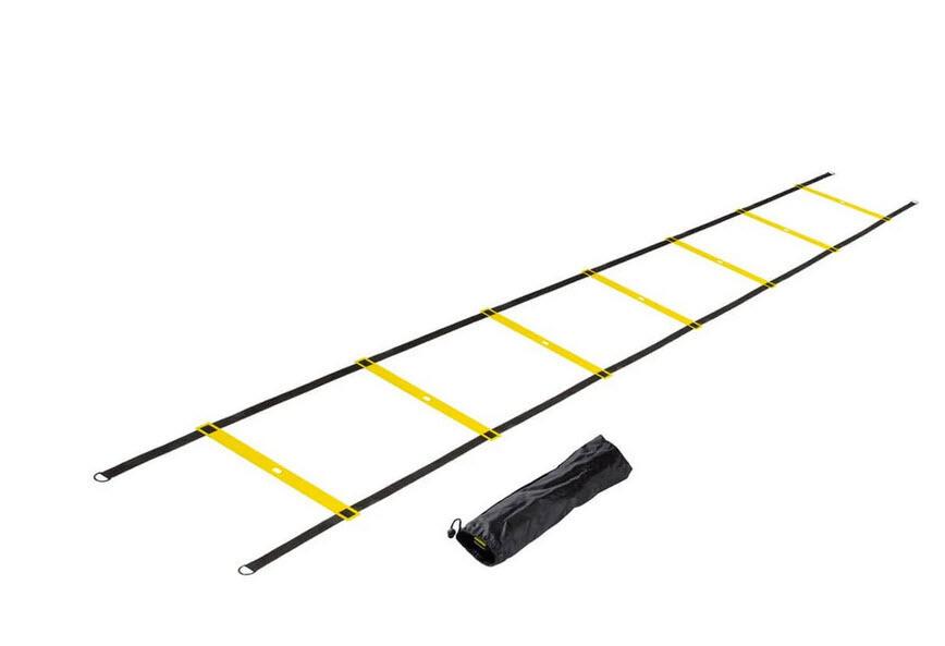 Löpstege Variabel 4m ,WR Sport