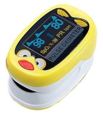 Puls Oximeter Fingertopp