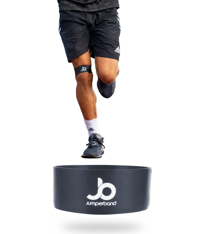 Jumperband Run - Löparknä