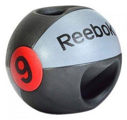 Reebok Medicinboll Studio m Grepp 6kg